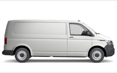 VW Transporter 6.1 Panel Van